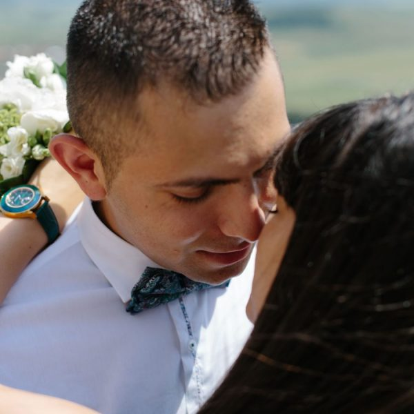 Sergiu & Andreea