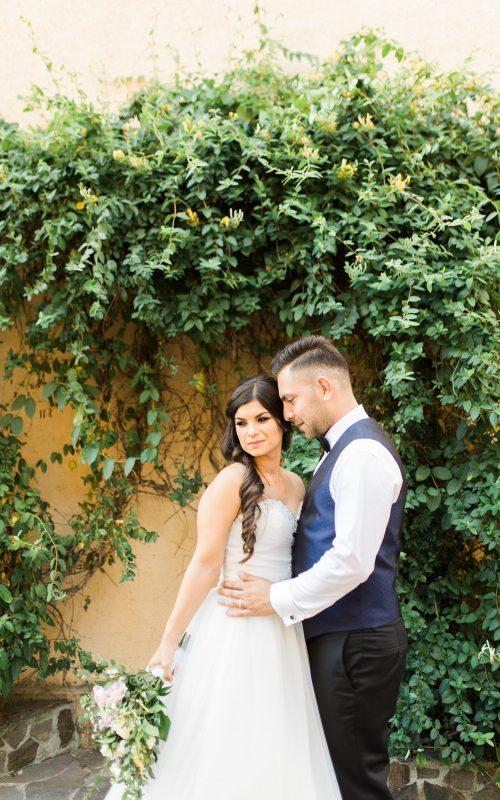 Andreea & Sergiu - Wedding day