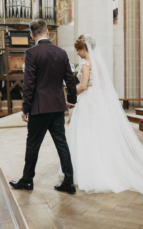 Geti & Dominik - nunta la Yaz