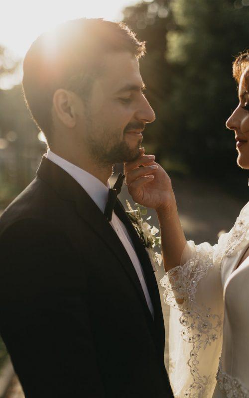 Simina & Claudiu - Nunta la David's Focsani